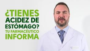 Club de la Farmacia - Club TV - Digestivo